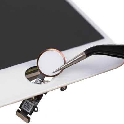 Замена кнопки Home смартфона