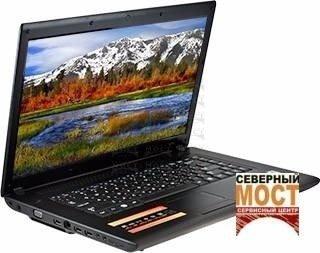 Ремонт ноутбука Samsung NP-R519